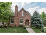 7611 West Stonegate Drive, Zionsville, IN 46077