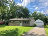 217 Crestwood Drive, New Whiteland, IN 46184