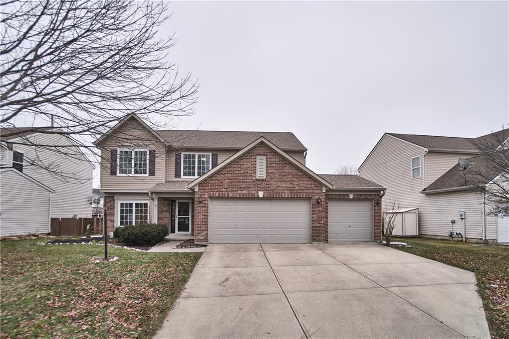 14441 N Harrison Parkway, Fishers, IN 46060 image #0