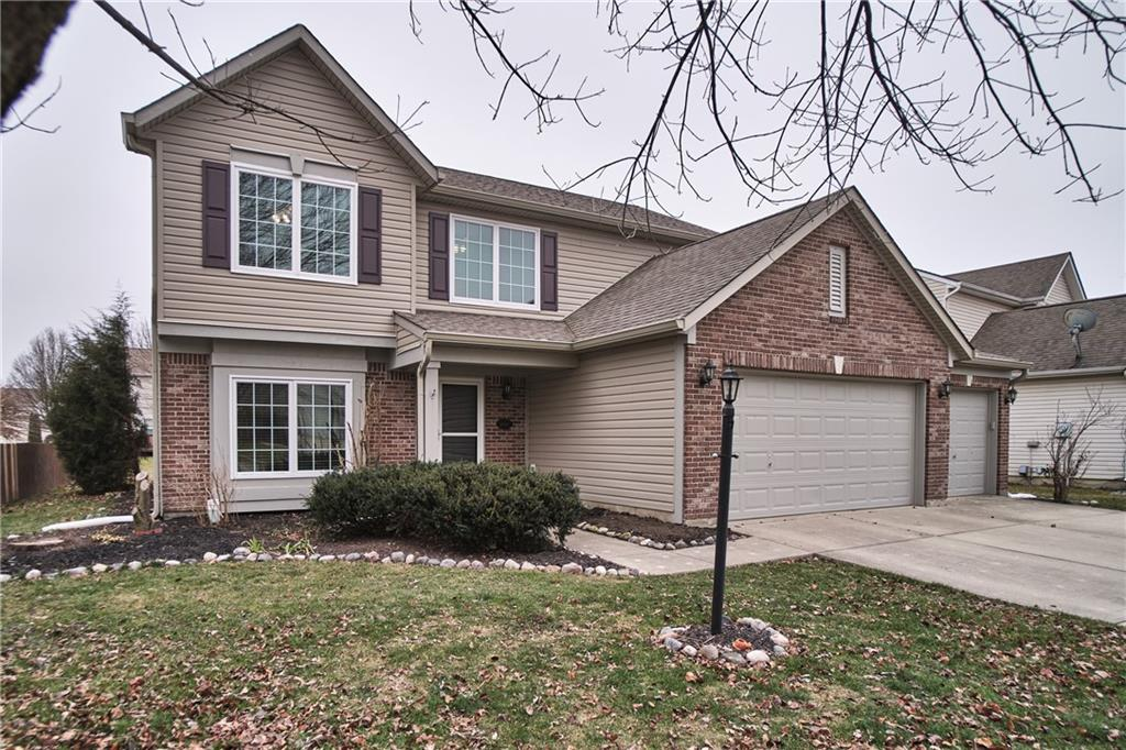14441 N Harrison Parkway, Fishers, IN 46060 image #1