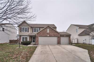 14441 N Harrison Parkway, Fishers, IN 46060