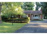 6721  Doris  Drive, Indianapolis, IN 46214