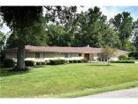 500 Fairway Drive<br />Indianapolis, IN 46260