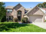 3466 Glen Abbe Court, Carmel, IN 46032