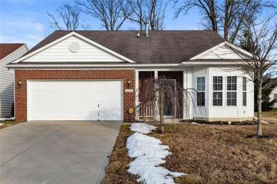 5311 W Brassie Drive, Indianapolis, IN 46235