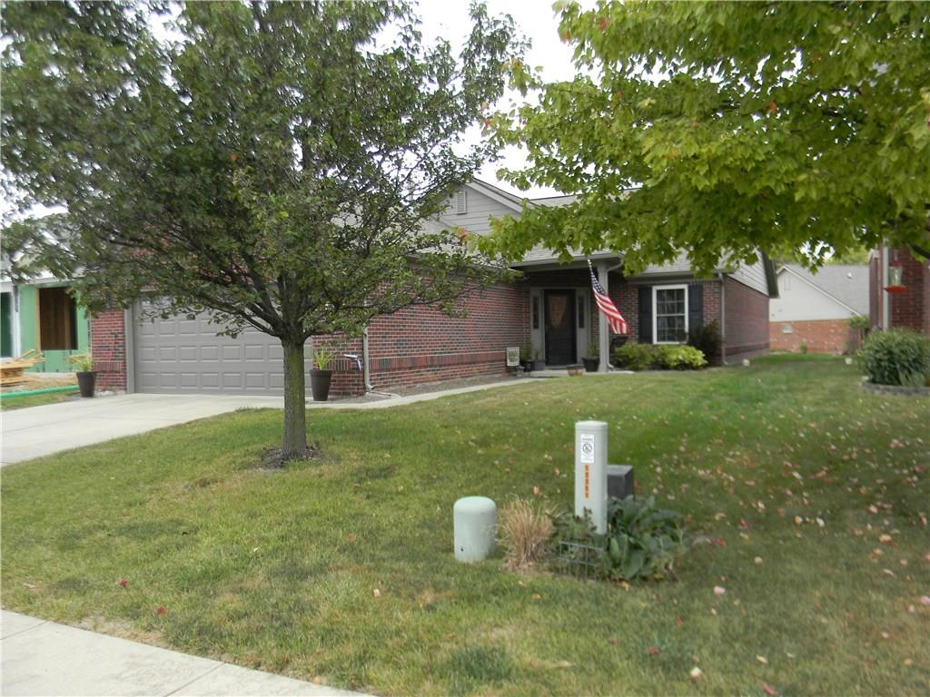 13361 N Carefree Court, Camby, IN 46113 image #21