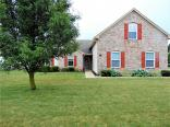 4693 West Stonehaven Lane, New Palestine, IN 46163