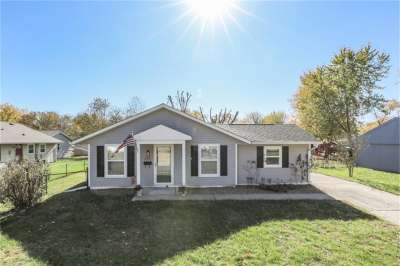 283 S Bittersweet Drive, New Whiteland, IN 46184