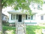 2138 North Dexter Street, Indianapolis, IN 46202