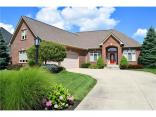 10784 Giselle Way, Fishers, IN 46040
