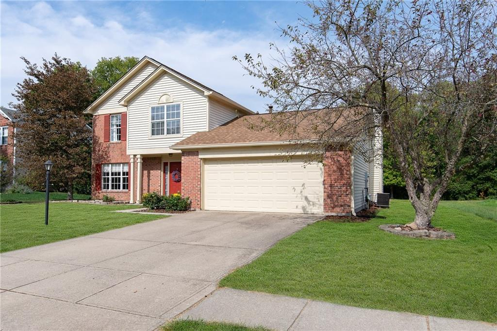 7946 N Turkel Drive, Fishers, IN 46038 image #1