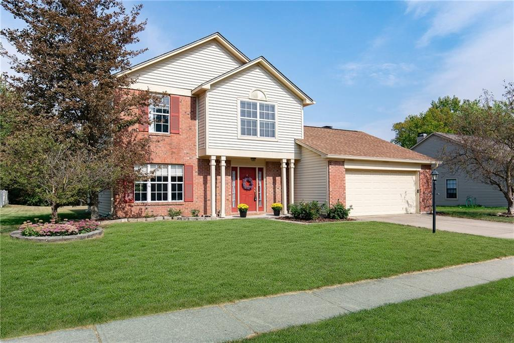 7946 N Turkel Drive, Fishers, IN 46038 image #2