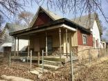647 Warren Avenue<br />Indianapolis, IN 46221