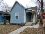 1640  Fletcher  Avenue, Indianapolis, IN 46203