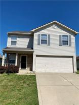 1835 N Long Lake Drive, Greenwood, IN 46143