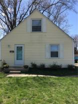 4442 North Primrose Avenue, Indianapolis, IN 46205
