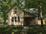 322 West Taylor Street, Pendleton, IN 46064