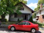 3458 North Kenwood Avenue<br />Indianapolis, IN 46208