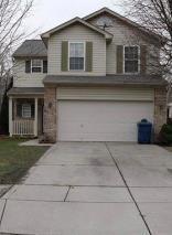8313 Lake Tree Lane, Indianapolis, IN 46217