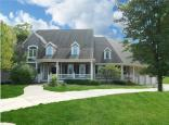 4509 E Austin Oaks Court, Zionsville, IN 46077