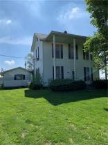 3768 South 275 W, Shelbyville, IN 46176