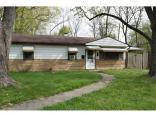 315 North Mickley Avenue, Indianapolis, IN 46224