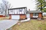 6237 Powell Drive, Indianapolis, IN 46221
