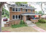 928 East 38th Street, Indianapolis, IN 46205
