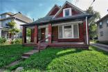 351 West 28th Street, Indianapolis, IN 46208