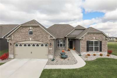 10846 S Mystic View Court, Indianapolis, IN 46239