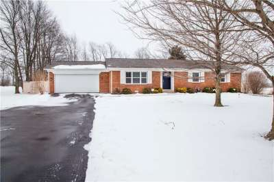3745 S Main Street, Whitestown, IN 46075