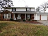 2612 Forest Drive, Columbus, IN 47201