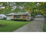 2542 East 68th  Street, Indianapolis, IN 46220