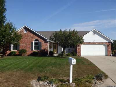 5120 Lacy Place, Greenwood, IN 46142