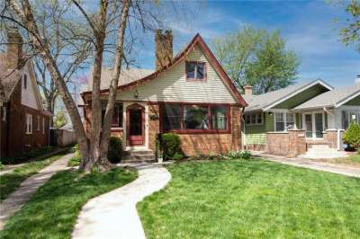 6132 E Haverford Avenue, Indianapolis, IN 46220