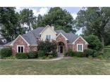7522  Chestnut Hills  Drive, Indianapolis, IN 46278