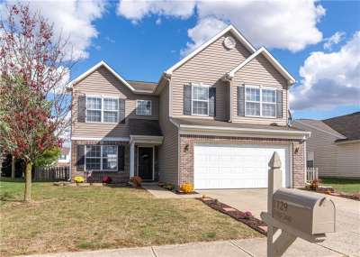 1129 E Frogs Leap, Cicero, IN 46034