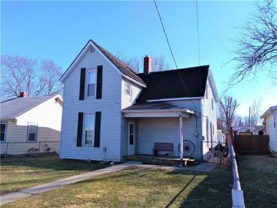 1809 E 13th Street, Muncie, IN 47302