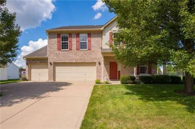 1916 E Spring Beauty Drive, Avon, IN 46123