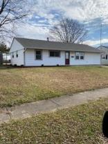 1461 E Roberts Road, Franklin, IN 46131