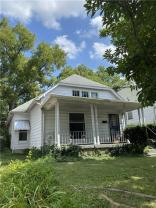 3107 N Capitol Avenue, Indianapolis, IN 46208