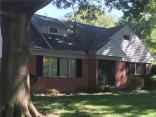 5589  Woodside  Drive, Indianapolis, IN 46228