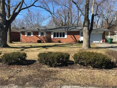3427 S Lauriston Drive, New Castle, IN 47362