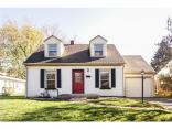 5182  Atherton North  Drive, Indianapolis, IN 46219