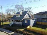 2705 East Saint Clair Street, Indianapolis, IN 46201