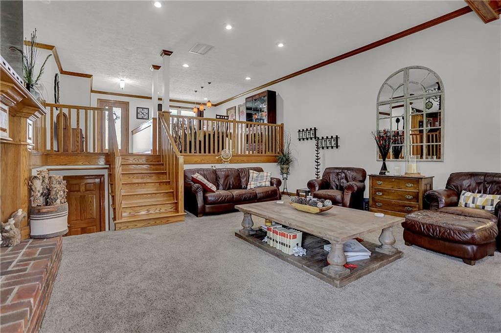 9042 N Pumpkinvine Road, Fairland, IN 46126 image #11