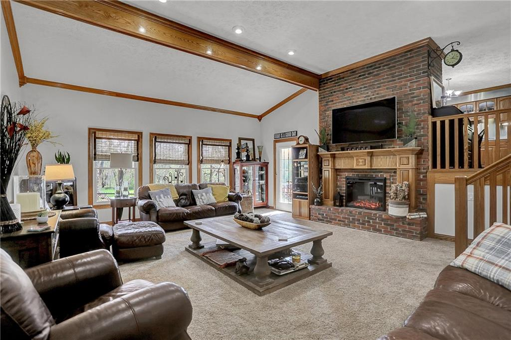 9042 N Pumpkinvine Road, Fairland, IN 46126 image #12