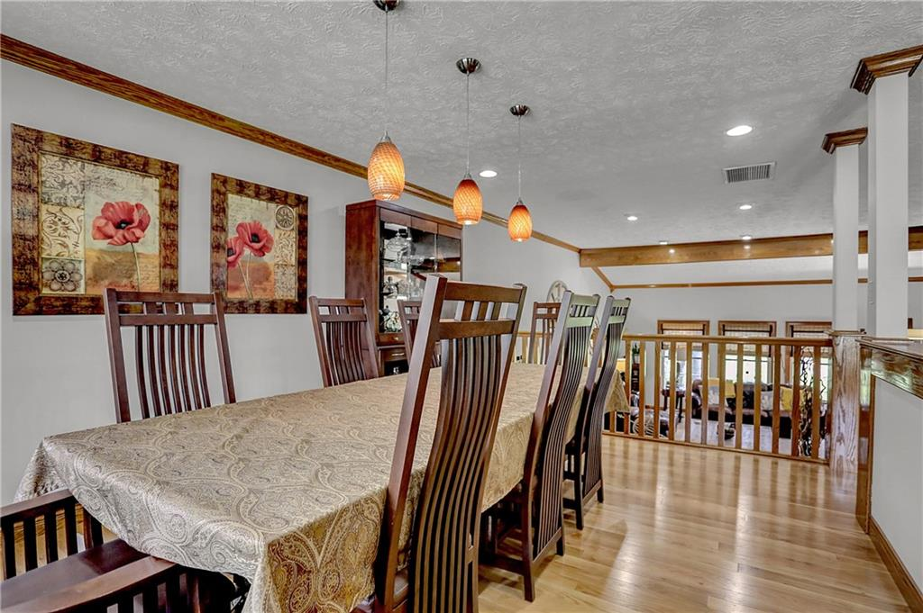 9042 N Pumpkinvine Road, Fairland, IN 46126 image #6