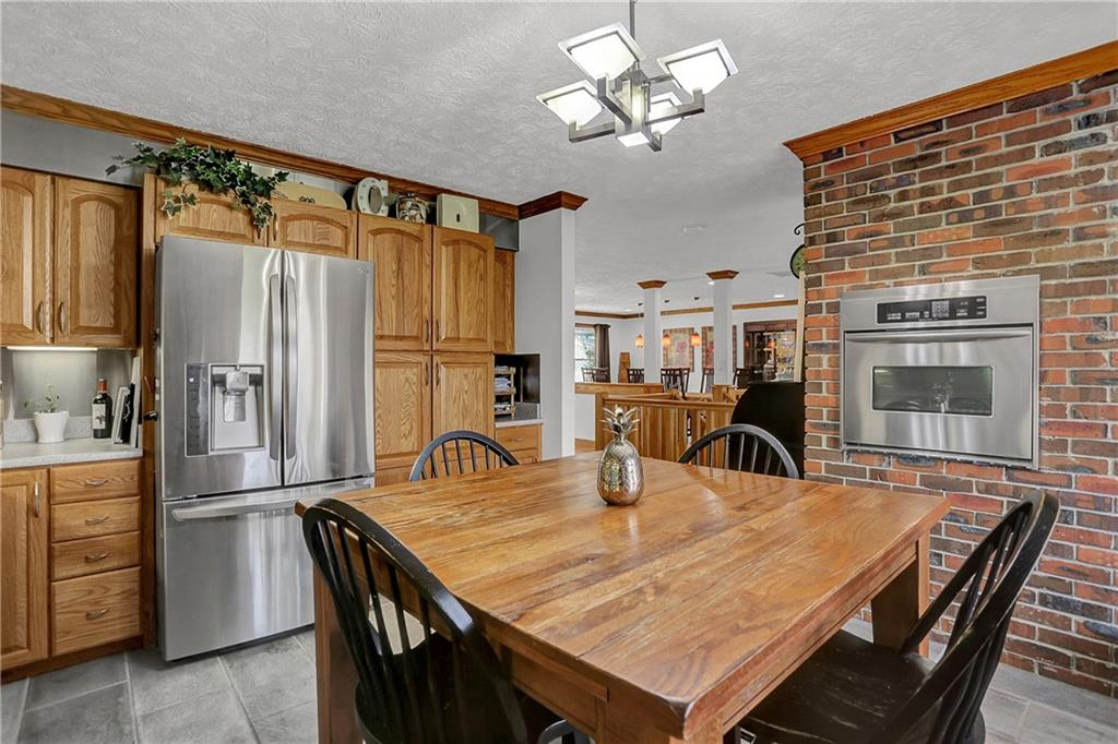 9042 N Pumpkinvine Road, Fairland, IN 46126 image #9
