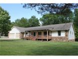 430 Fruitdale Drive, Morgantown, IN 46160